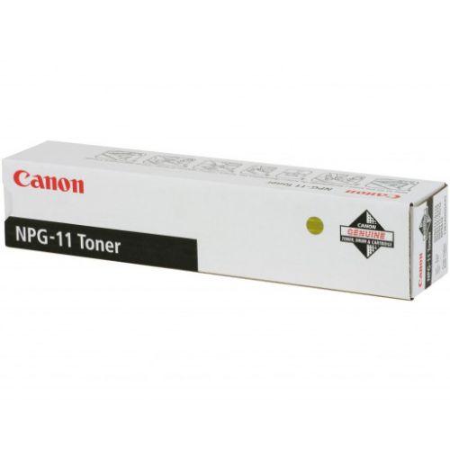Canon Copier Toner Npg11 Np6012