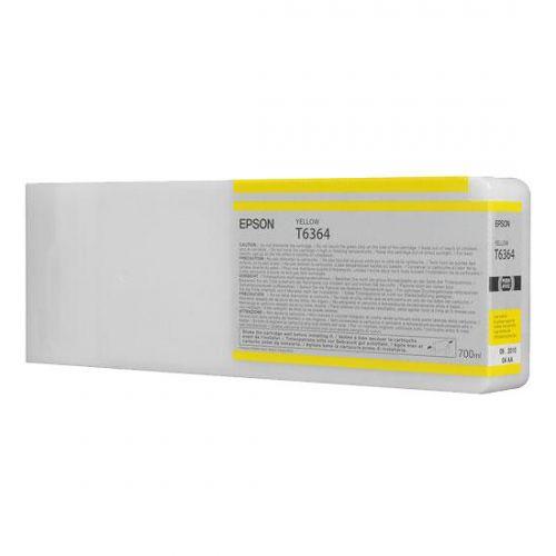Epson Yellow Ink 7900/9900 700ml