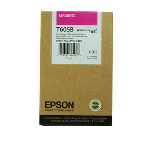Epson Stylus Pro 4800/4880 Magenta 110ml