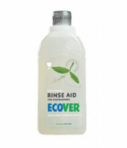 Ecover Dishwash Rinse Aid 500ml 1002053
