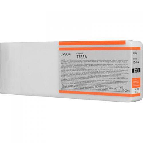 Epson Orange Ink 7900/9900 700ml