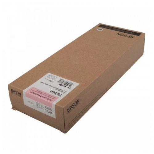 Epson C13T636600 T6366 Light Magenta Ink 700ml