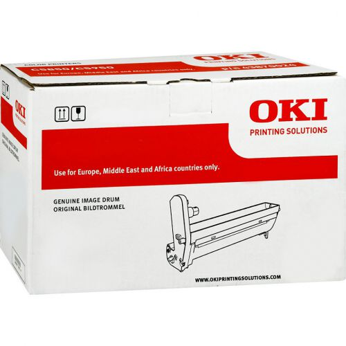 OKI 44315107 Cyan Drum 20K