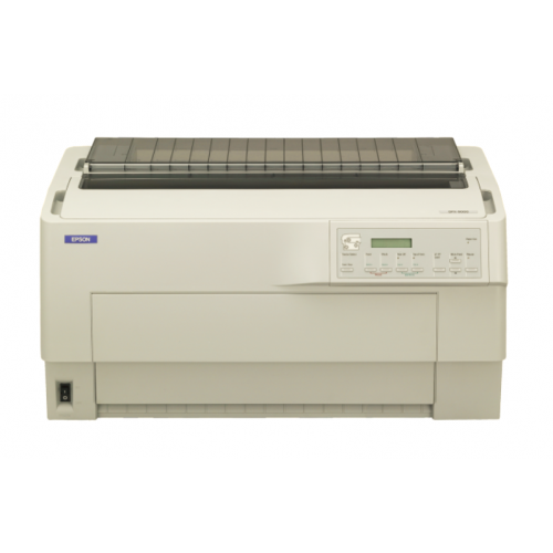 Epson DFX9000N Dot Matrix