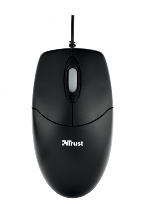 Trust 3 Button Optical Mouse