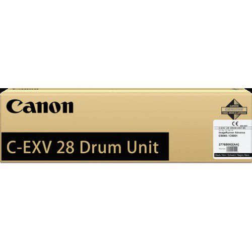 Canon 2776B003 CEXV28 Black Drum 171K