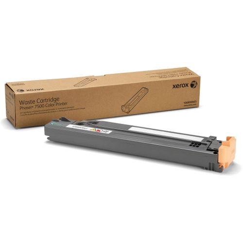 Xerox Phaser 7500 Waste Toner Cartridge 108R00865