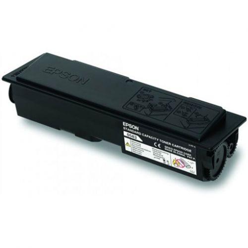 Epson S050583 Black Toner C13S050583