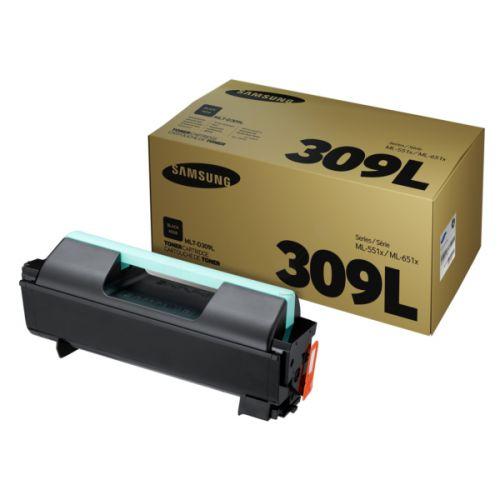 Samsung MLT D309L Black Toner 30K