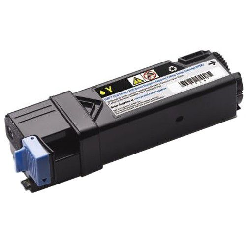 Dell Yellow Toner Cartdge 593-11036