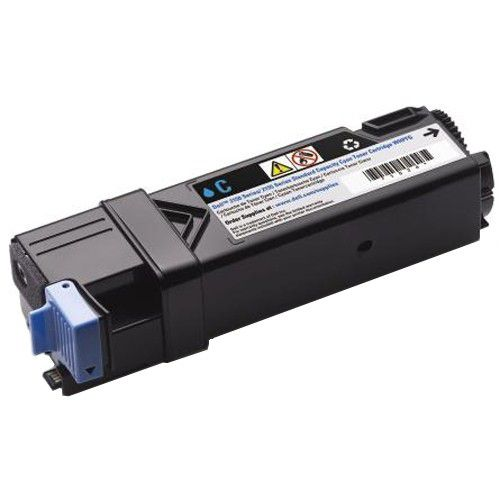 Dell Cyan Toner Cartrdge 593-11034