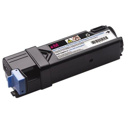 Dell Magenta Toner Cartge 593-11033