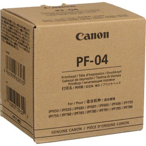 Canon 3630B001 PF04 Printhead
