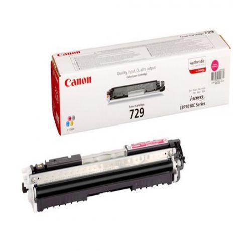 Canon 729M Magenta Toner 4368B002