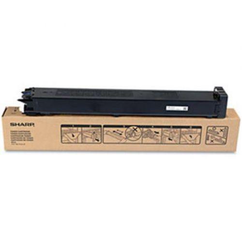Sharp MX23GTBA Black Toner 18K