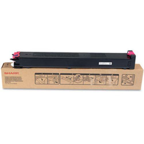 Sharp MX23GTMA Magenta Toner 10K