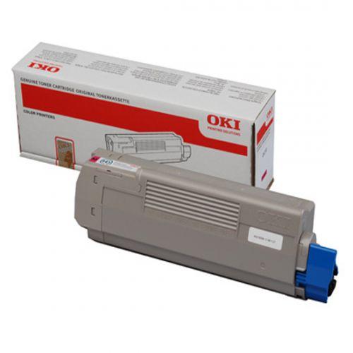OKI 44059166 Magenta Toner 7.3K