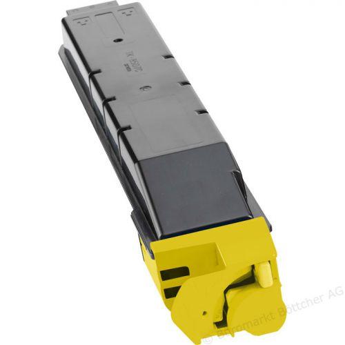 Kyocera 1T02LKANL0 TK8305Y Yellow Toner 15K
