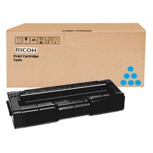 Ricoh 406349 C310E Cyan Toner 2.5K