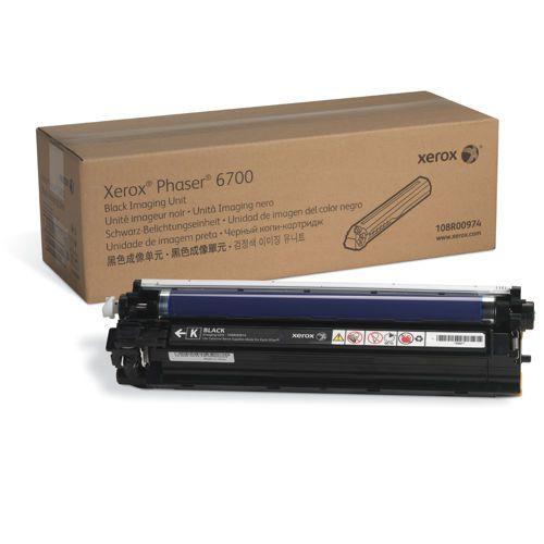 Xerox 108R00974 Black Drum Unit 50K