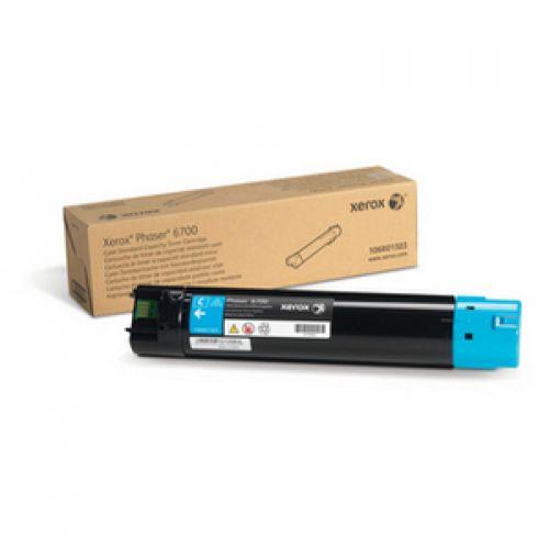 Xerox 106R01503 Cyan Toner 5K