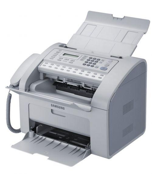 Image for Samsung SF-760P Mono Multifunction Laser Printer 1200x1200dpi A4 Ref SF-760P