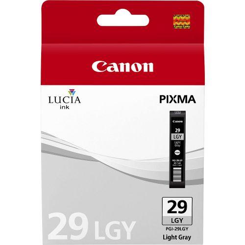 Canon 4872B001 PGI29 Light Grey Ink 36ml