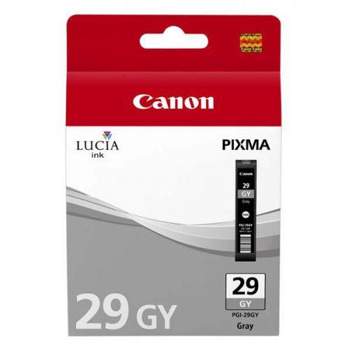 Canon 4871B001 PGI29 Grey Ink 36ml