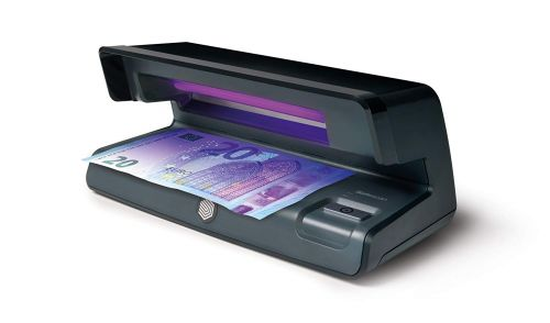 Safescan 50 UV Black Counterfeit Detector
