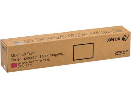 Xerox Workcentre 7120 W Magenta Toner