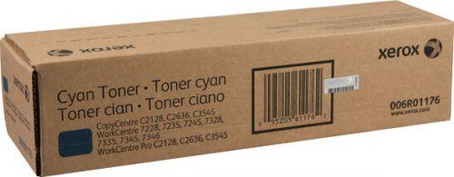 Xerox Workctr C2128/7228 Cyan Toner