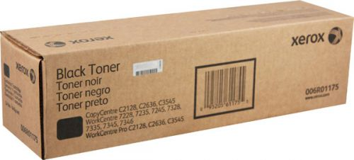 Xerox WC7228/C2128 Black Toner