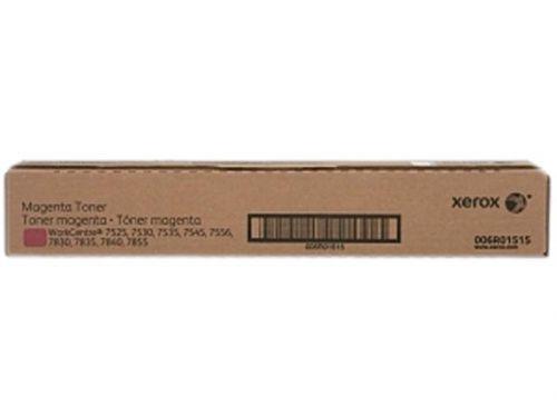 Xerox Workcentre 75XX W Magenta Toner