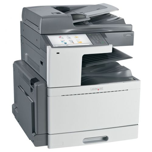 Lexmark X950DE Colour Laser Multi Function Printer