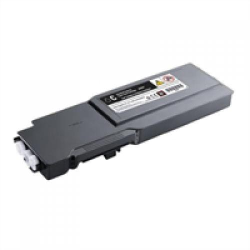 Dell 59311114 Cyan Toner 3K