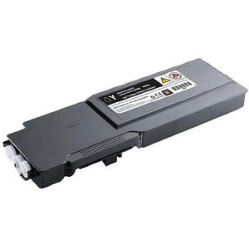Dell 59311112 Yellow Toner 3K
