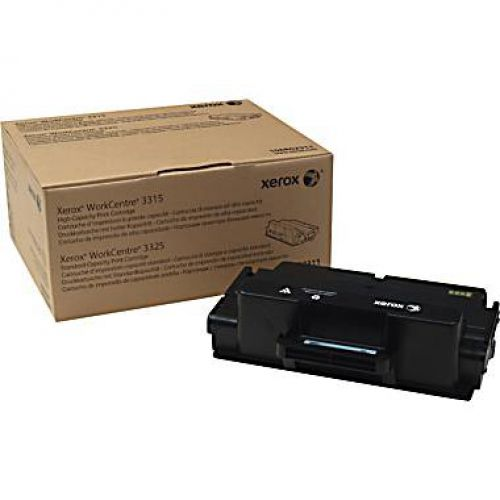 Xerox 106R02311 Black Toner 2.3K pages