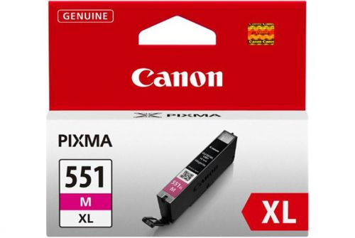 Canon 6445B001 CLI551XL Magenta Ink 11ml