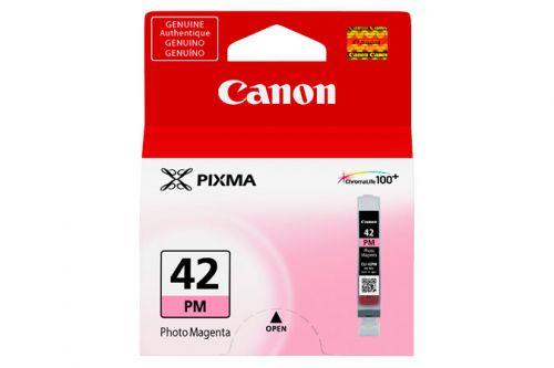 Canon 6389B001 CLI42 Photo Magenta Ink 13ml