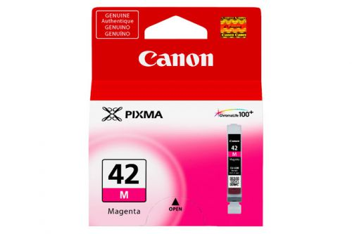 Canon 6386B001 CLI42 Magenta Ink 13ml