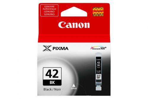 Canon 6384B001 CLI42 Black Ink 13ml