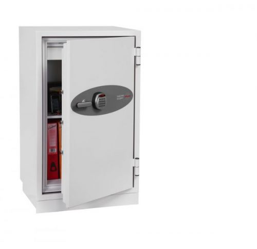 Phoenix Fire Fighter Sz 3 Fire Safe with Electronic Lock