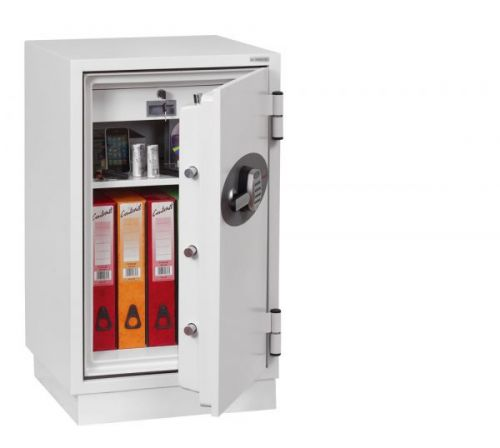 Phoenix Fire Fighter Sz 2 Fire Safe with Electronic Lock