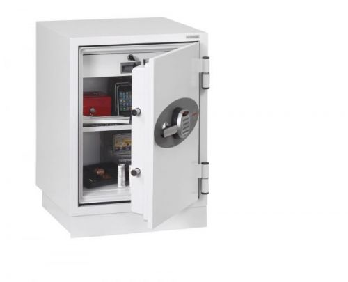Phoenix Fire Fighter Sz 1 Fire Safe with Electronic Lock