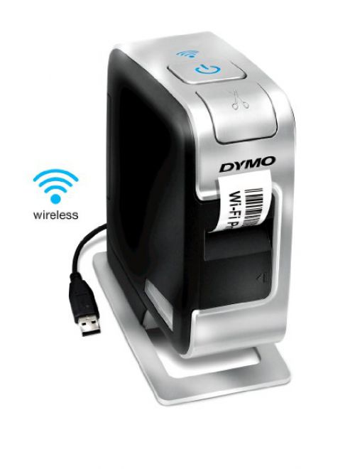 Dymo Wireless Plug N Play Pnp S0969040 ES96904               Ref S0969040