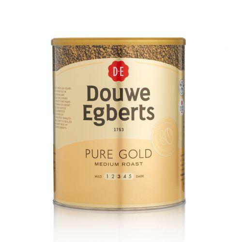 Douwe Egberts Pure Gold 750g