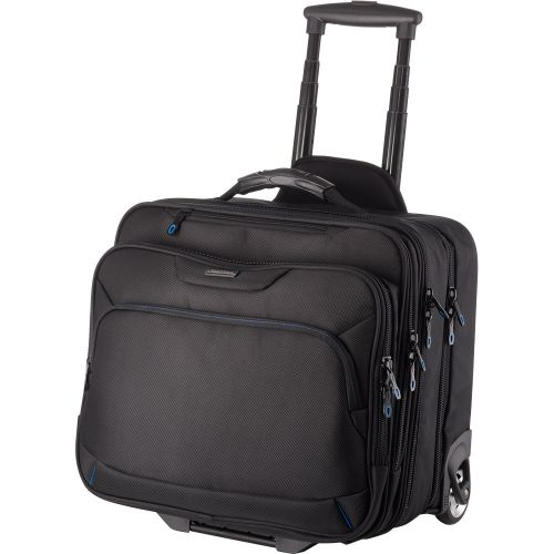 Lightpak Bravo 2 Executive Business Trolley