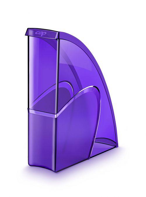 CEP Pro Gloss Magazine File Purple