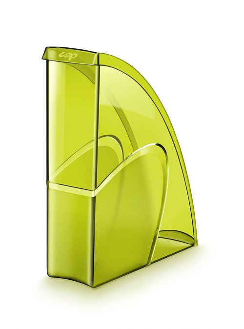 CEP Pro Gloss Magazine File Green