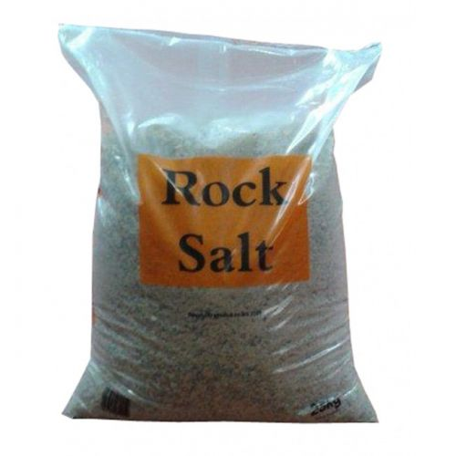 ValueX 25Kg Bag Brown Salt -